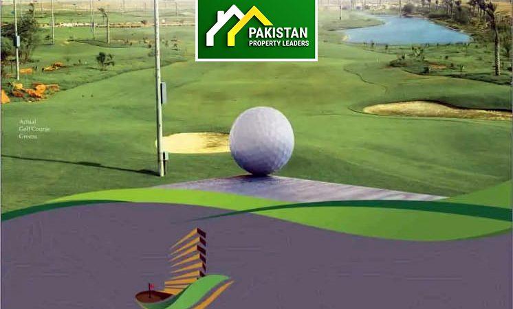 Bahria Golf New Deal